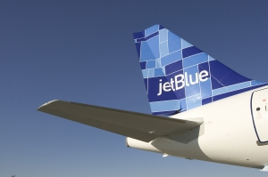 JetBlue Airways will operate Airbus A-320 airliners from Fort Lauderdale to Lima.
