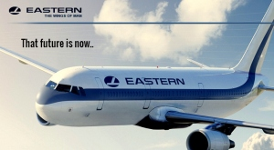 The new Eastern Airlines will operate a fleet of Airbus A-319s and A-320s from Miami International Airport to the Caribbean and Latin America.